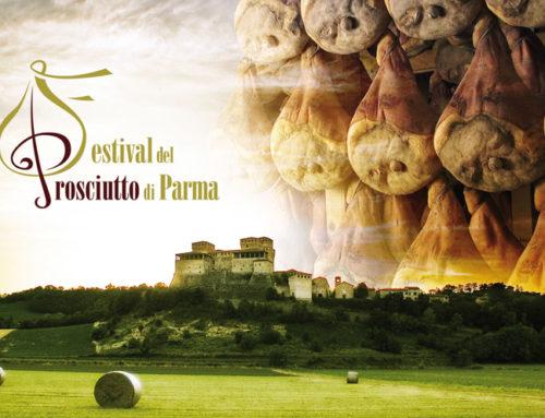 Festival del prosciutto di Parma 2014