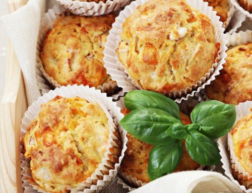 Muffin salati….
