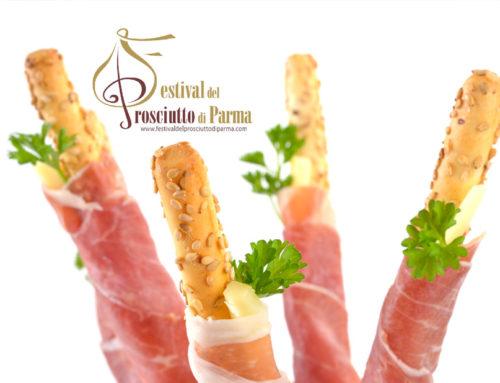 Festival del Prosciutto di Parma 2015