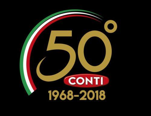50° anniversario Salumificio Conti