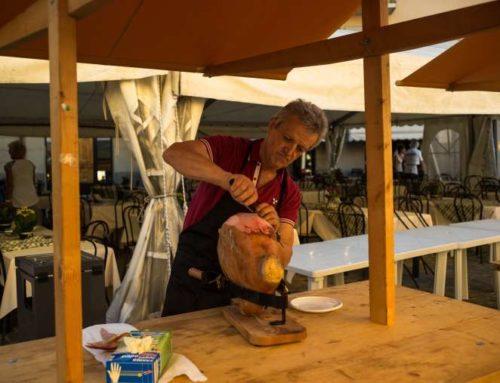 Festival del Prosciutto di Parma 2019