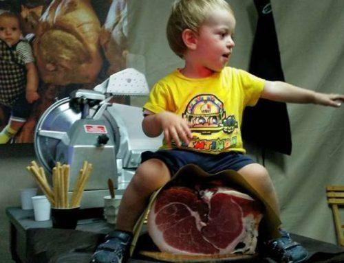 Festival del Prosciutto di Parma 2018