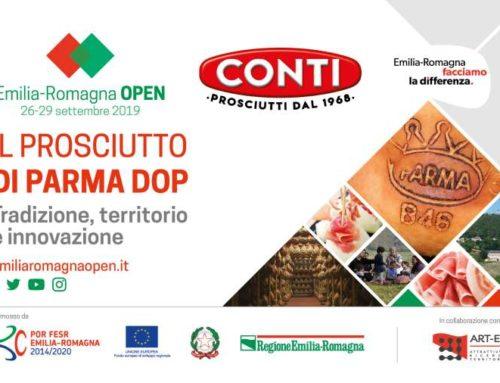 Emilia Romagna Open 2019
